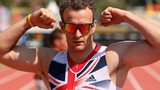 Richard Whitehead London 2012 Paralympic champion