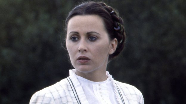 Kate Nelligan in Therese Raquin