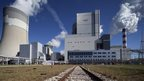 Belchatow coal-fired power station (file pic 2011)