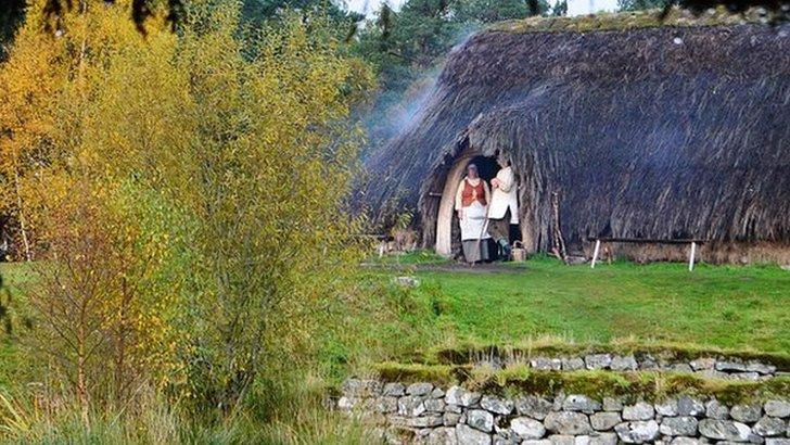 newtonmore folk museum