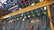 BBC Essex radio desk