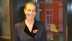 BBC Trust Chairman Rona Fairhead