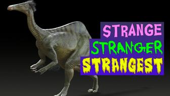 Strange, Stranger, Strangest