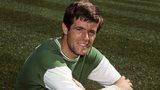Former Hibernian skipper Pat Stanton