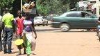 Mali street