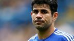 VIDEO: Costa could face Man Utd - Mourinho