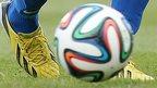 Latest scores from the Irish Premiership