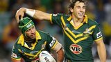Johnathan Thurston, Billy Slater