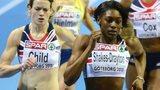 The European Indoor Athletics Championships were held in Gothenburg in 2013