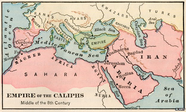 _78515272_caliphs-map-alamy.jpg