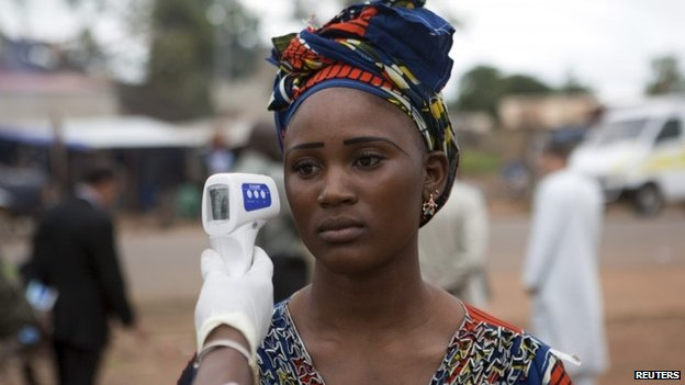 Ebola crisis: 'Many exposed' to infected Mali girl