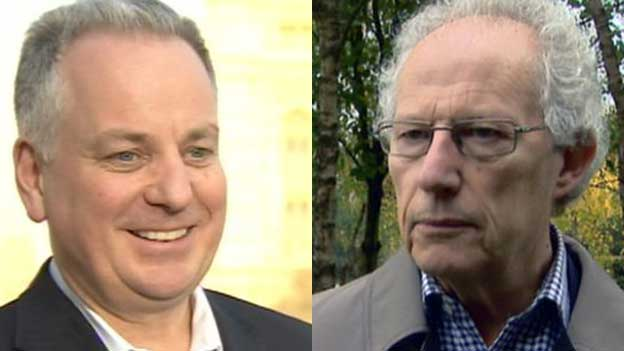 Ex-first ministers hit out at Labour...