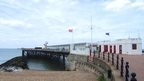 Herne Bay Pier - 2014