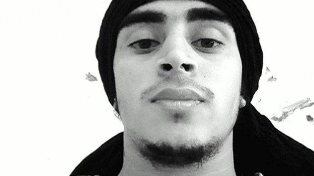 Fourth Portsmouth man killed in Syria...