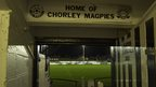 VIDEO: Chorley look to end FA Cup wait