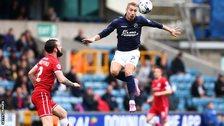Millwall v Cardiff