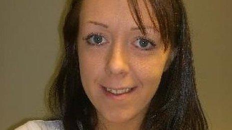 Police hunt missing sex offender...