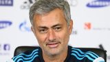 Jose Mourinho press conferennce