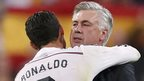 Ancelotti proud of Real players
