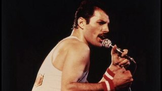 BBC News - Queen's Bohemian Rhapsody 'good song if unwell or down'