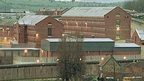 Parkhurst Prison, now part of HMP Isle of Wight