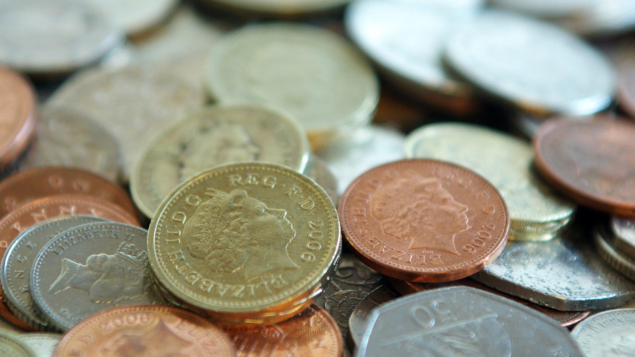 Pocket money on the rise - CBBC Newsround
