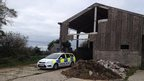 Murder charge over 'crossbow' death