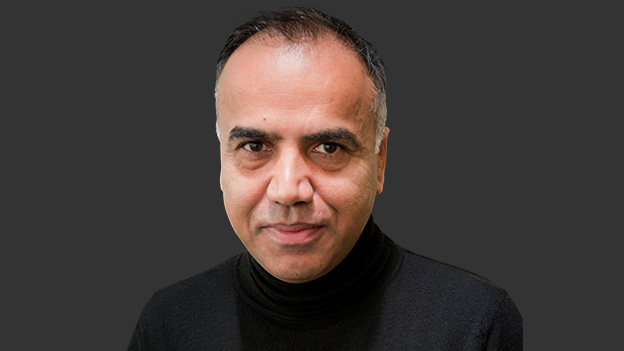 jawad iqbal