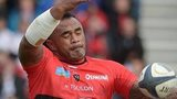Romain Taofifenua was part of the Toulon team that beat Ulster 23-13