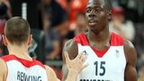 Team GB Basketball