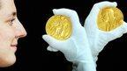 Sir James Black Nobel Prize medal