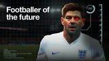 Footballer of the future