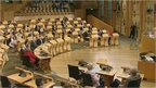 MSPs continued to have a debate on the Smith Commission