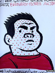 Bef's portrait