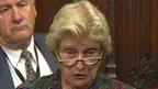 Baroness Butler Sloss