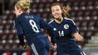Signeul demands bravery from Scots