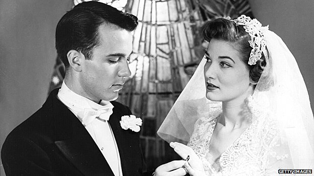 The metal detectors saving marriages...