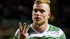 Celtic 6-0 Partick Thistle