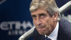VIDEO: Man City 'must recover trust as team'