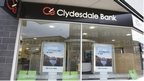 Clydesdale Bank bank branch