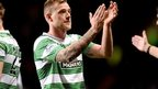 Celtic's Guidetti eyes Rangers date