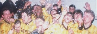 FA Cup: Sutton United once pulled off a famous upset by beating Coventry