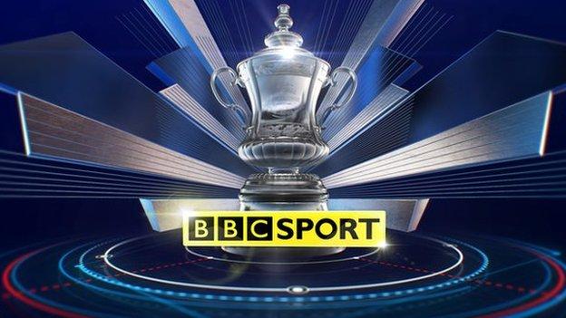 BBC Sport logo