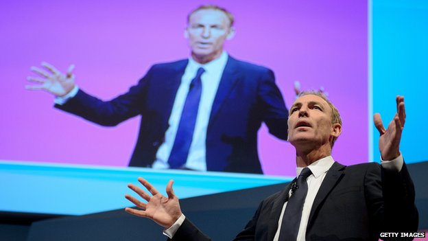 Labour MP Jim Murphy