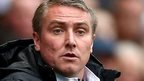 Clark appointed Blackpool manager
