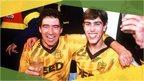 VIDEO: Top 50 FA Cup goals: Sutton's huge upset