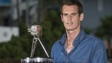 Andy Murray won last year's sports personality of the year award