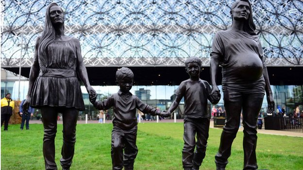A Real Birmingham Family
