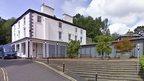 University of Cumbria Ambleside campus