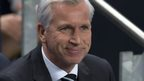 I know what I am doing - Pardew